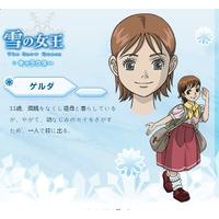 Profile Picture for Gerda