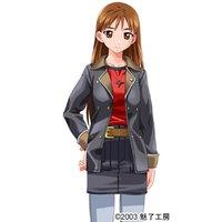 Image of Mayumi