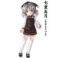 Image of Satsuki Nanae