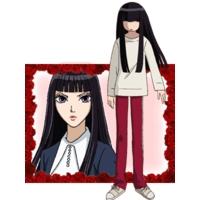 Image of Sunako Nakahara