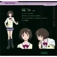 Image of Ryoko Kaminagi