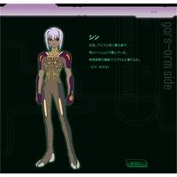 Image of Shin