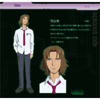 Image of Takeru Ushio