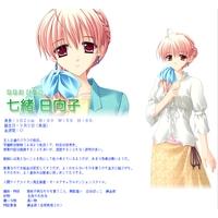 Image of Hinako Nanao
