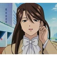 Image of Sayoko Mishima