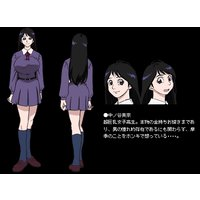 Image of Mina Nakanotani