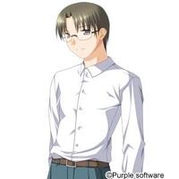 Image of Yasunori Ooba