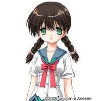Image of Chieri Nakajou
