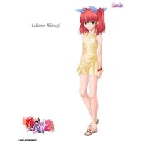 Image of Takane Hiiragi