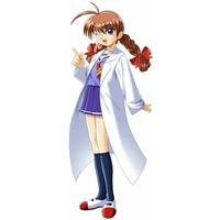 Image of Runa Nanao