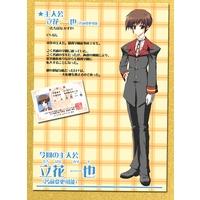 Profile Picture for Kazuya Tachibana