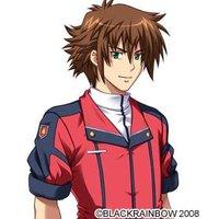 Image of Kazuma Hino