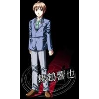 Profile Picture for Kyouya Maizuru