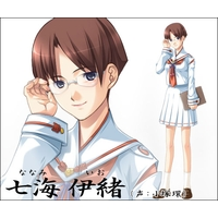 Image of Io Nanami