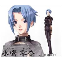 Image of Reina Hidaka