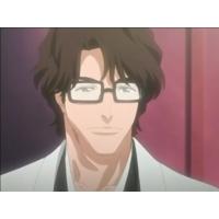 Image of Aizen Sosuke