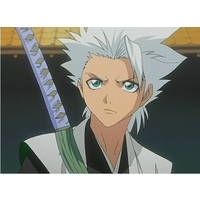 Image of Toushirou Hitsugaya