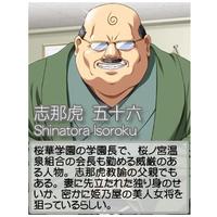 Image of Isoroku Shinatora