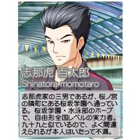 Profile Picture for Momotaro Shinatora