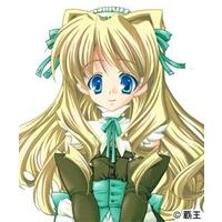 Image of Kaori Fujiyoshi