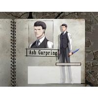 Image of Ash Garpring