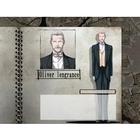 Image of Oliver Lengrance