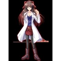 Image of Mari Hisaka