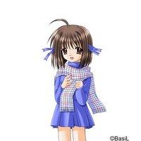 Image of Ikuna Ikuhara