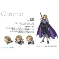 Image of Chrome
