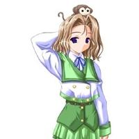 Image of Mikage Nonomiya
