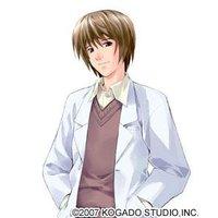 Image of Tetsurou Hotori