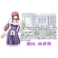 Profile Picture for Yukari Hayama