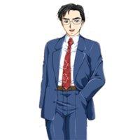 Image of Kazuhiro Natsume