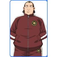 Image of Daigo