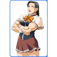 Image of Rei Andou