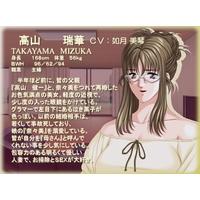 Profile Picture for Mizuka Takayama