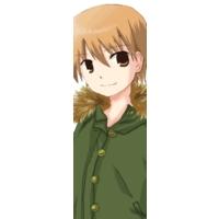 Image of Hajime Rikudou