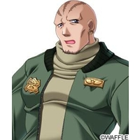 Profile Picture for Giniji Saegusa