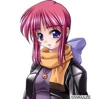 Image of Miki Saegusa