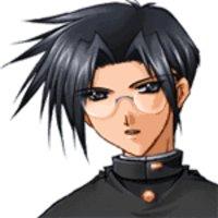 Image of Kaname Nikaidou