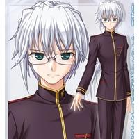 Image of Seichiro Togi