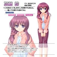 Profile Picture for Katou Suzu