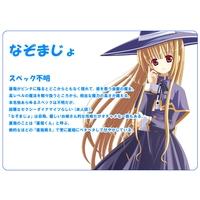 Profile Picture for Nazo