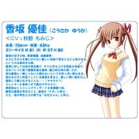 Profile Picture for Yuka