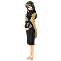 Image of Haruna Azumi