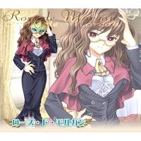 Image of Rose de Morgan