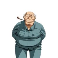 Image of Kazuo Ogata