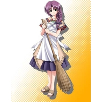 Image of Haruna Hayashi
