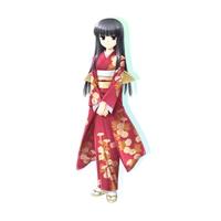 Image of Azusa Mikuni