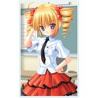 Image of Hikaru Kasuga